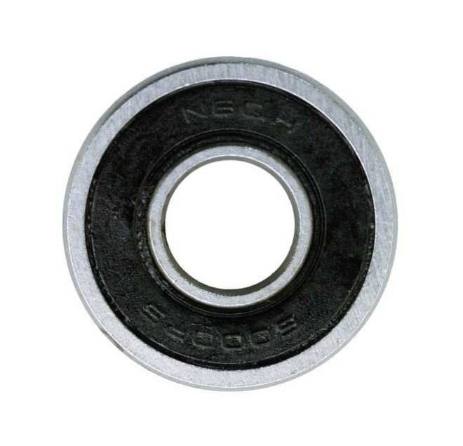High Speed Auto Parts Deep Groove Ball Bearing 6000-2RS