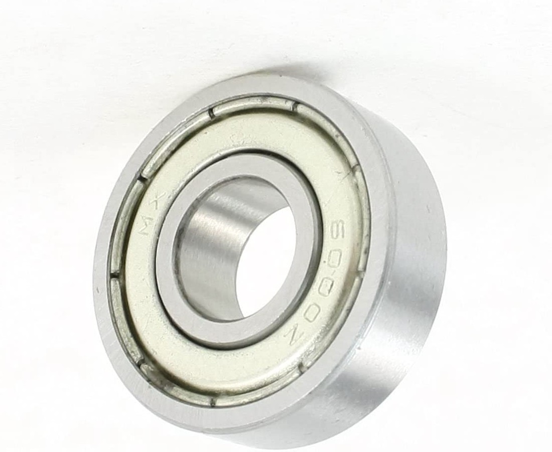 Fak Distributor High Quality Factory Price Yoch Moter Bearing 6000 2RS 6200 6300zz Deep Groove Ball Bearing/Taper Roller Bearing/Angular Contact Ball Bearing