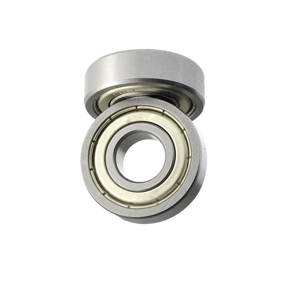 High Precision Deep Groove Ball Bearing Self-Aligning Ball Bearing Angular Contact Ball Bearing Manufacture