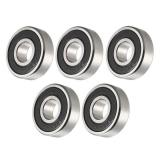 7000c Single-Row Angular Contact Ball Bearings for Machine Tool Spindle