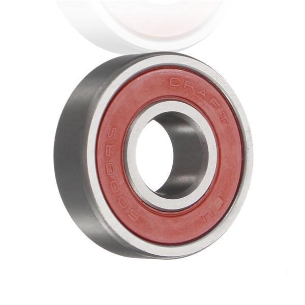Chrome Steel 8*22*7mm Ball Bearing 608zz Micro Bearing 608-2RS 608zz #1 image