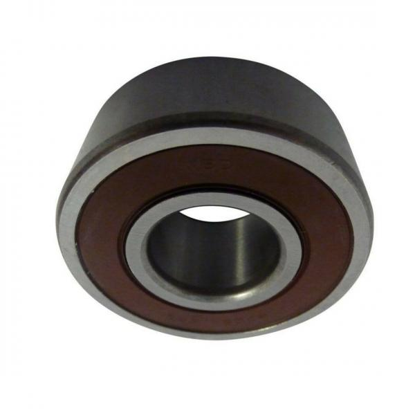 Hot Sale 608zz Carbon Steel Material 608zz Window Roller Bearing #1 image