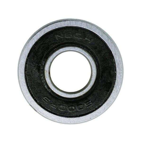Fan Pump Wheel Air Conditioner Electric Motor Parts 608zz 6200zz 6201zz 6202zz 6203zz 6204zz 608 6200 6201 6202 6203 6204 Zz/Z/2RS/RS Deep Groove Ball Bearing #1 image