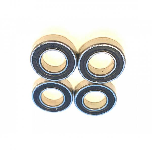 High Quality Engine Bearing 6000 6200 6300 6400 Series Deep Groove Ball Bearing 6208 6214 6313 6314 Open Zz 2RS #1 image