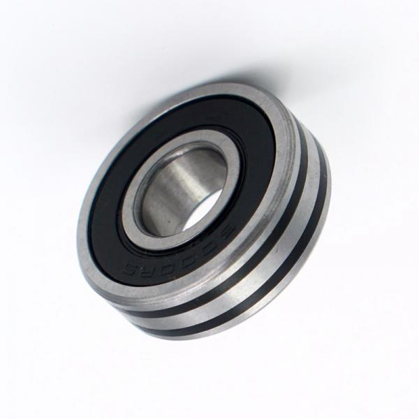 Motorcycle Spare Part 30204 30205 30206 Auto Spare Parts Lm48548/10 32012 32013 32215 32217 32218 Tapered Roller Bearing #1 image