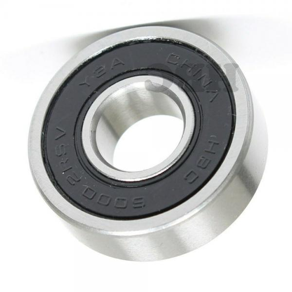 Ball and Roller Bearing Factory Auto Parts NSK Deep Groove Ball Bearing TM207 25TM41 25TM41e #1 image