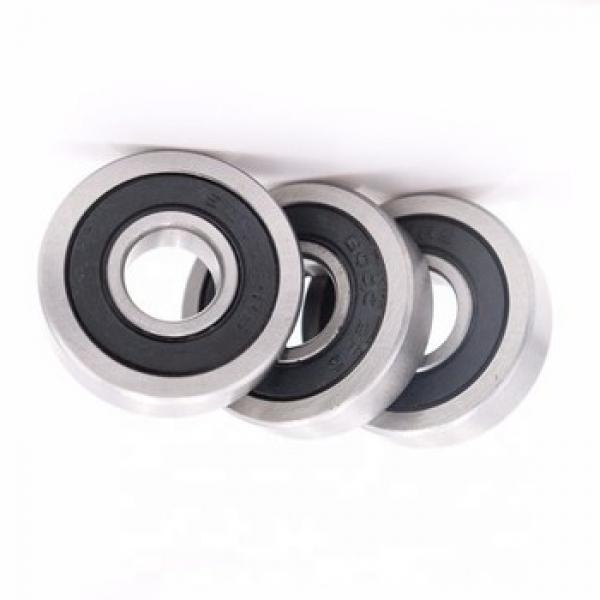 Mcgill Sealed Spherical Roller Bearing Sb22211 W33ss #1 image