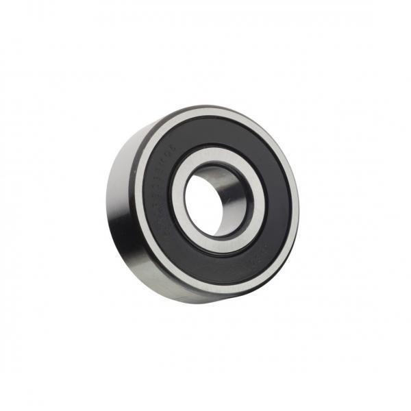 Spherical Roller Bearings 22211 Ek #1 image