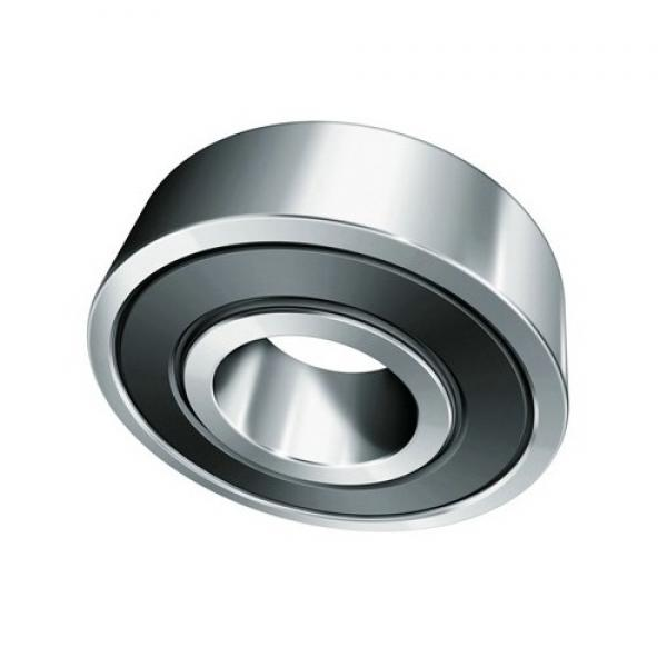High quality bearing steel for f&d roller bearings 6313 #1 image