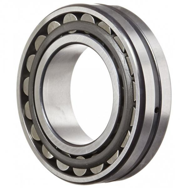 Precision Lubrication Metal Shielded/Sealed Rolling Radial Deep Groove Ball Bearing for Industrial Machinery Equipment Components Wheel Motorcycle Spare Parts #1 image