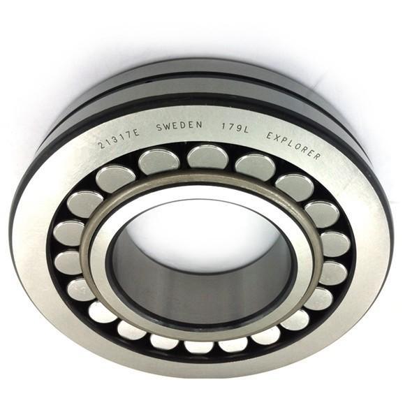 NSK Timken SKF Tapered Roller Bearings (30203) #1 image