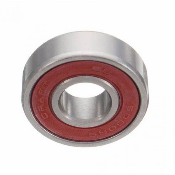 NSK Axial HK Needle Roller Ball Bearing Big End Bearings Cage Needle Roller Clutch Bearing #1 image