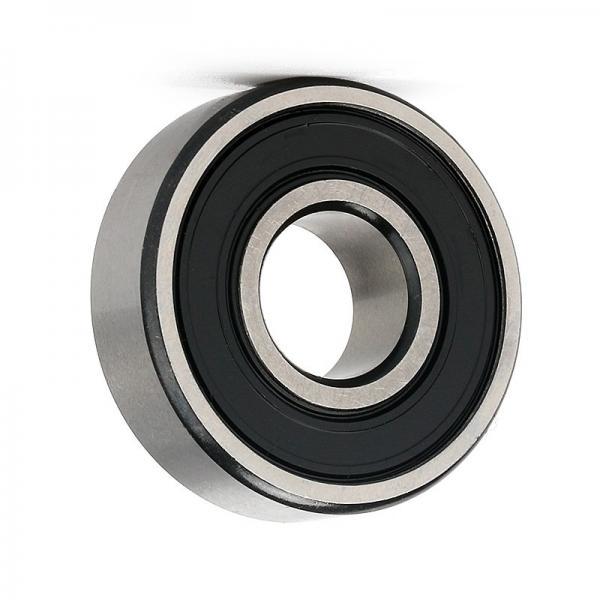 Factory price oem Plastic bearing non-standard deep groove ball bearing #1 image