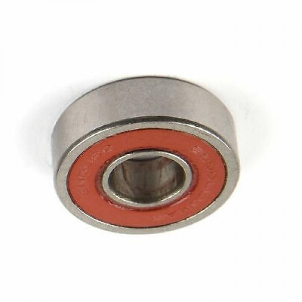 China manufacturer outlet bearing plastic coated 608 #1 image