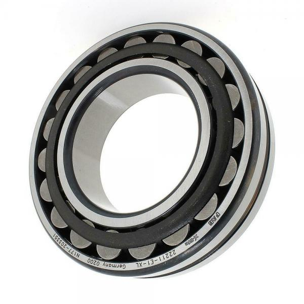 Chinese manufacturer Deep groove ball bearing thin walled bearings 16014 #1 image