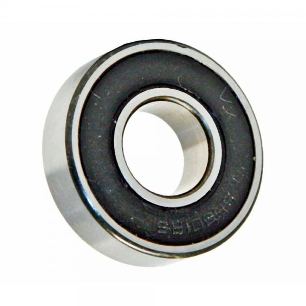 Changzhou Bearing Factory Direct Sales Nukr90 Nukr90X Nukr90A Bolt Curve Roller Bearing #1 image