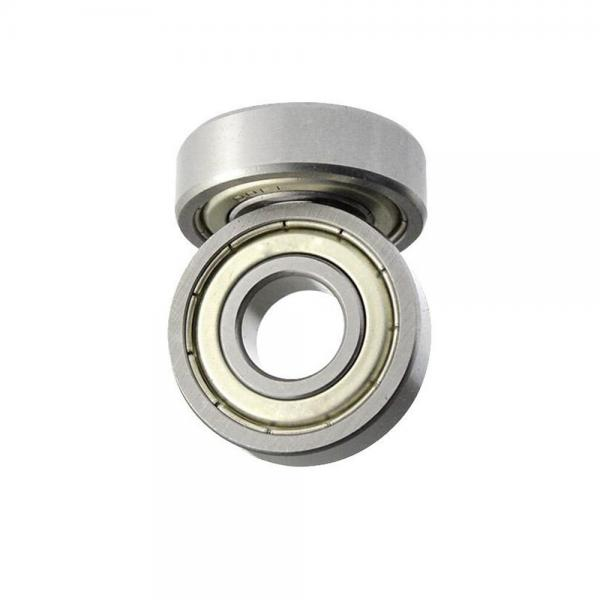 High Precision Deep Groove Ball Bearing Self-Aligning Ball Bearing Angular Contact Ball Bearing Manufacture #1 image