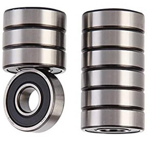 SKF NSK Auto Parts Spindle Bearing Sealed Angular Contact Ball Bearing for Machine Tool Spindle, CNC Machine, High Frequency Motor, Gas Turbine, Robot Industry #1 image