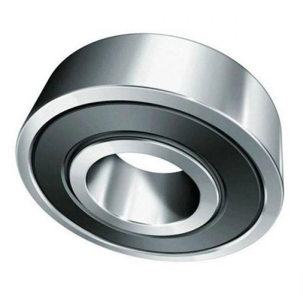 Auto Parts Engine Parts Motorcycle Parts High Speed Angular Contact Ball Bearing 72 Series Wheel Bearing #1 image
