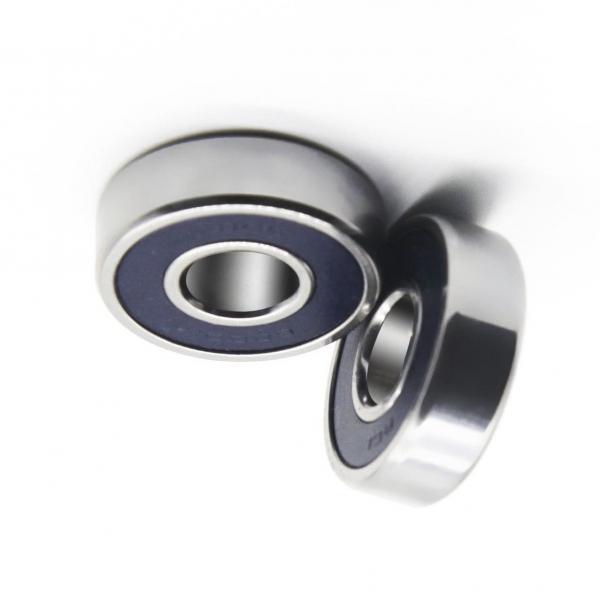All types of CF12 Stud Type Cam Follower Bearings #1 image
