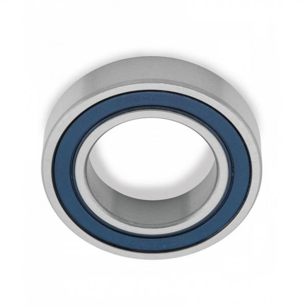 CF10/NUKR22 Cam Follower Bearing Bolt Wheel Cam Follower Bearing #1 image